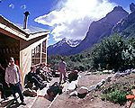 Mountain Lodge (Refugio) Los Cuernos
