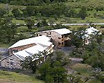 Mountain Lodge (Refugio) Torres Central & North