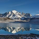 WINTER DISCOVERING TORRES DEL PAINE (3 DAYS )