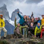 PATAGONIA FAMILY TRIP (5 DAYS)