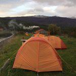 Camping Brush
