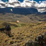 SIERRA BAGUALES TREK (5 DAYS)