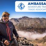 Chile Nativo Founder Selected as ATTA Ambassador!