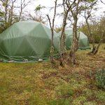 Wild Patagonia Horse Camp