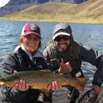 FULL DAY FLY FISHING PATAGONIA